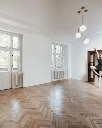 GNRS apartment