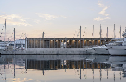 New Services For Boaters On The Port Of Cannes
