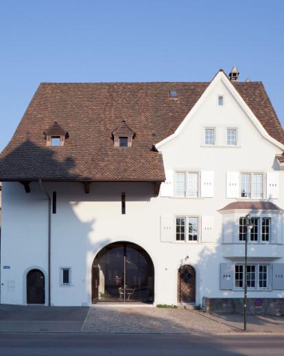 Kichplatz Residence and Office
