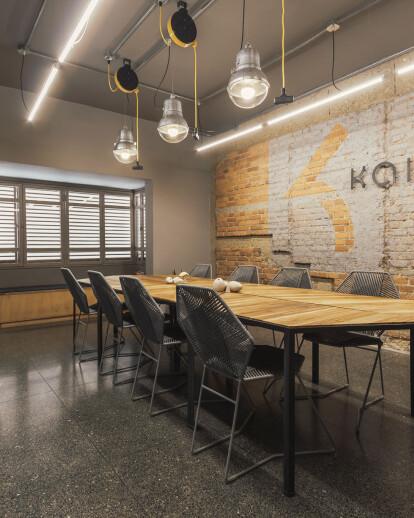 Kaizen Holdings