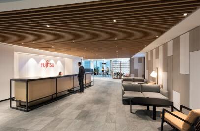 Fujitsu Melbourne