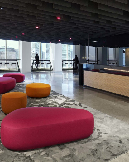 Capital One Corporate Office