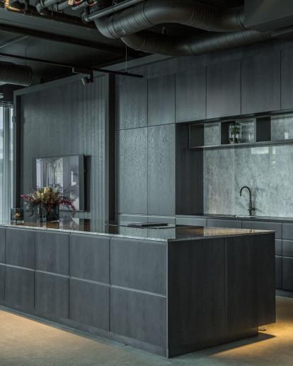 Magu Design offices