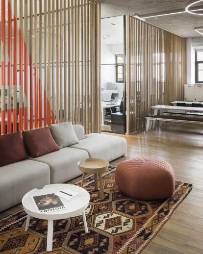 A3 Office Design