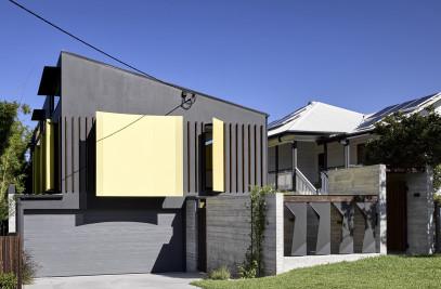 Tarragindi Steel House