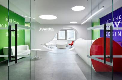 Mondelez Office