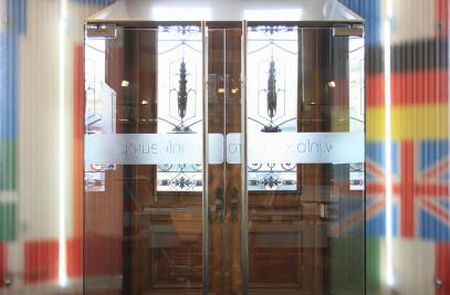 europe info center