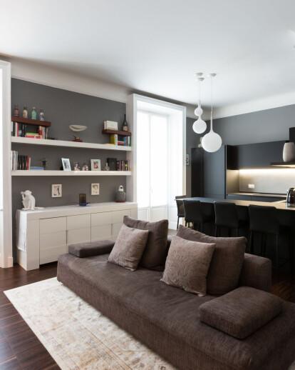 GRV_Apartment in Milan