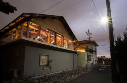 House NI