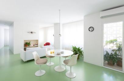 Apartamento Picasso