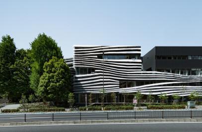 Ochanomizu Univ. Hisao & Hiroko TAKI PLAZA