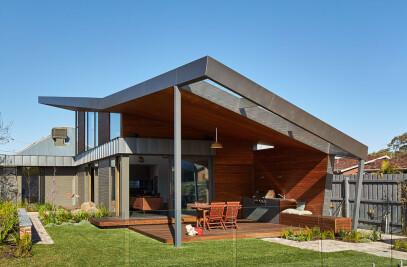 Yarraville Garden House