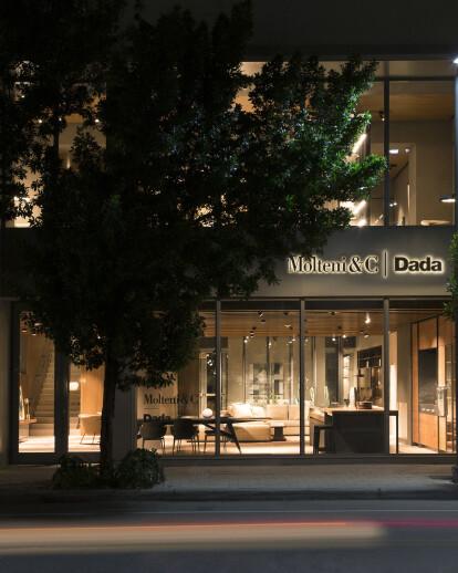 Molteni&C|Dada Miami Flagship Store