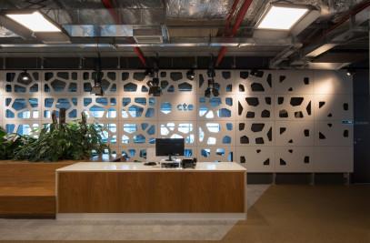 CTE (Centro de Tecnologia de Edificações)