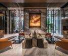 Interior Design, Lobby