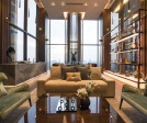 Interior Design, Deluxe Room