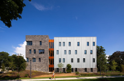 Dickinson College Residence Hall