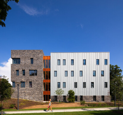 Dickinson College Residence Hall