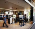 Interior Design, Cafe