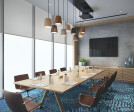 Interior Design, Meeting Room