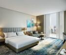 Interior Design, Avenue Guestroom
