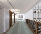 Interior Design, Corridor