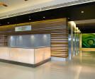 Interior Design, Reception