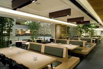 Interior Design, Dining Area