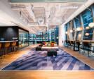 Mintel Singapore office design by hcreates