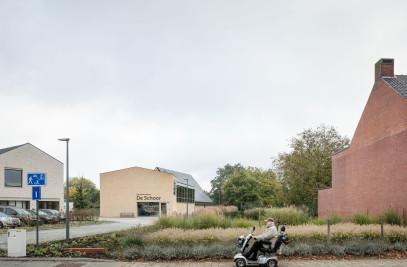 De Schoor Turnhout
