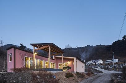 Boeun House
