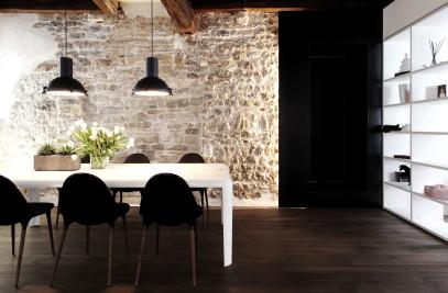 appartamento TRVSL