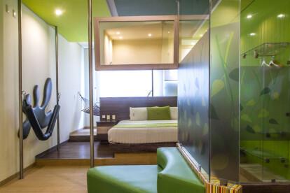 Hotel Natura - DIN interiorismo