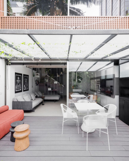 Único Apartment