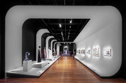 Contemporary Muslim Fashions Exhibition