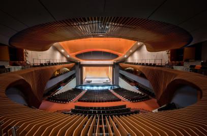 Centro Cultural Mexiquense Anáhuac