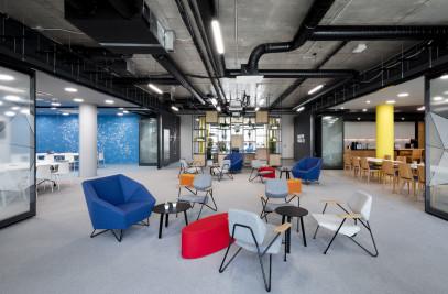 Milestone Office