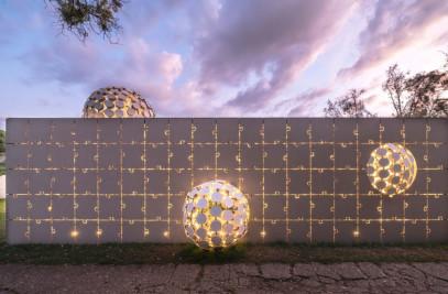 Egaligilo Pavilion