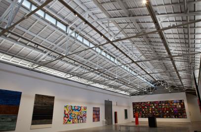 Bombas Gens Centre d'Art