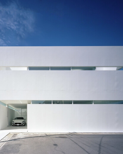 House in Takamatsu