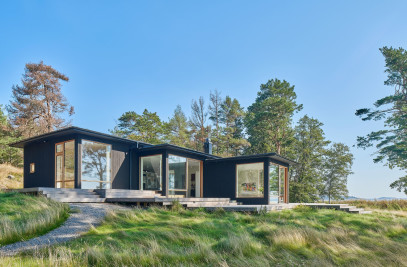 Holiday home in the archipelago of Stockholm