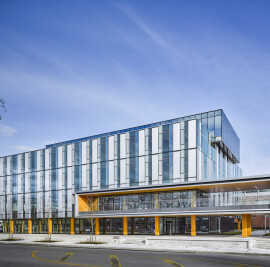 Wilson School of Design, Kwantlen Polytechnic Univ