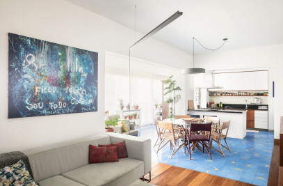 Cayowaá Apartment