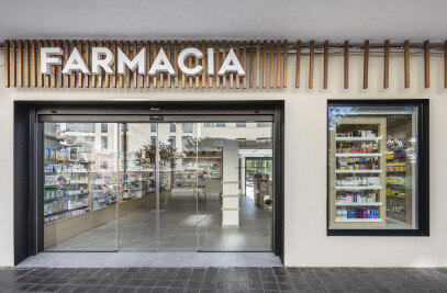 Ana Redondo Pharmacy
