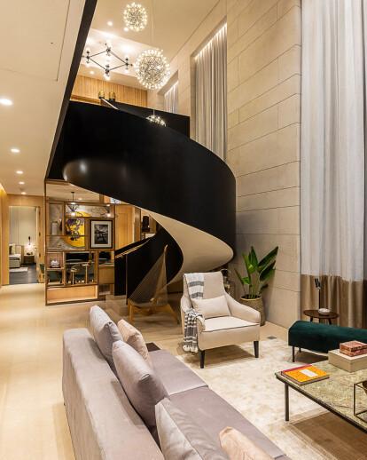 RL Residence