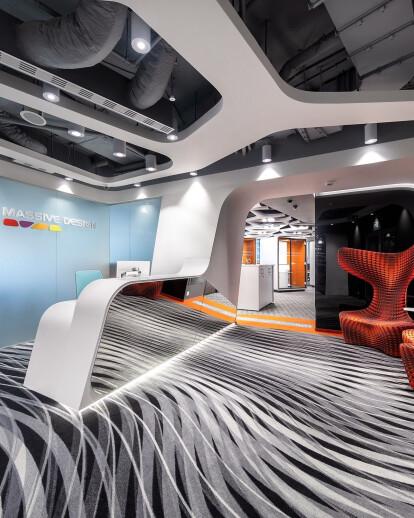 Massive Design Offices
