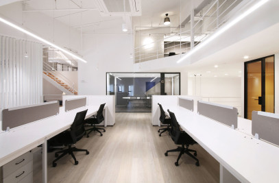 Silver Stone Office