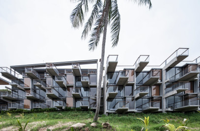 Varivana Resort
