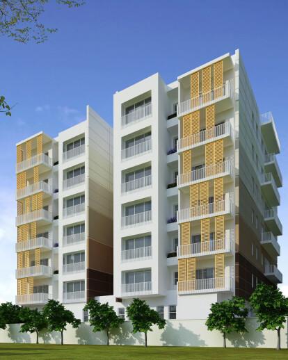 Ludhiana apartments
