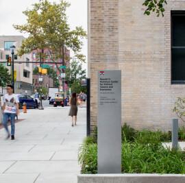 Ronald O. Perelman Center for Political Science